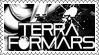 Terra Formars Stamp by RenkkoTsuki