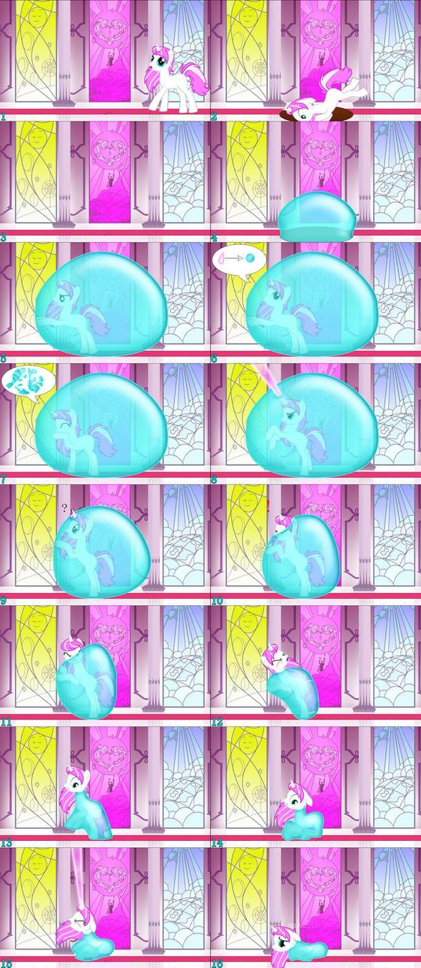 balloon trap by dingdingxu377
