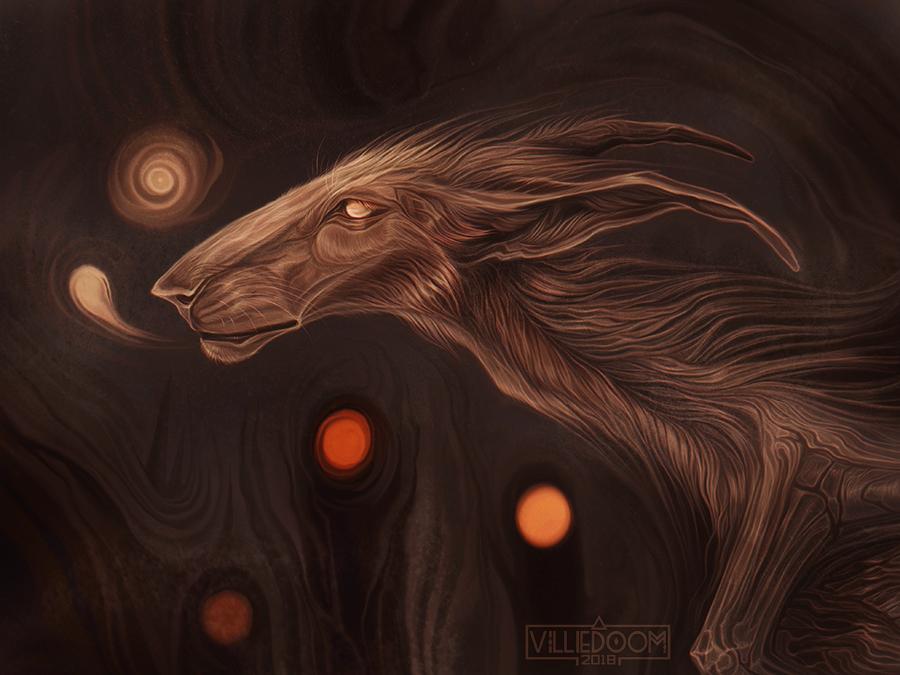 Inoumir by Villiedoom