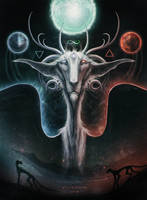Albus by Villiedoom