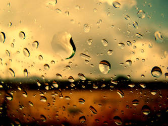 After the rain II by debndhearts
