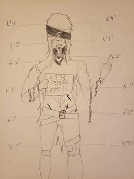 Seth, mugshot redraw (sketch)