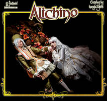 Alichino - Happily Ever After by fiathriel