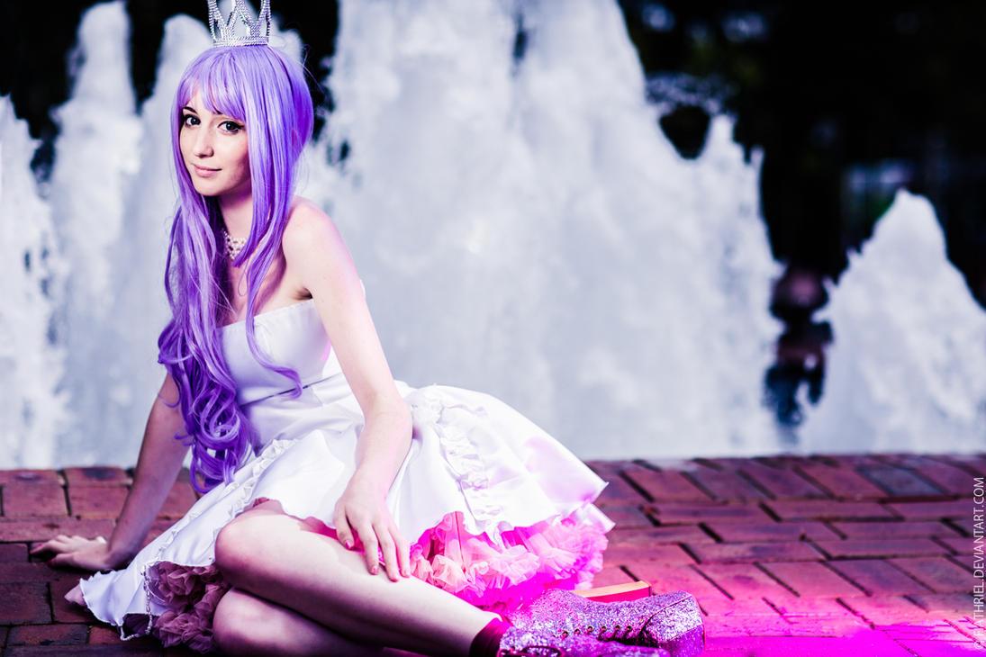 Jellyfish Princess - Kuranosuke II by fiathriel