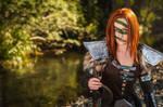Skyrim - Aela The Huntress I