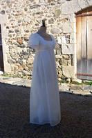 Regency Dress by Janes-Wardrobe