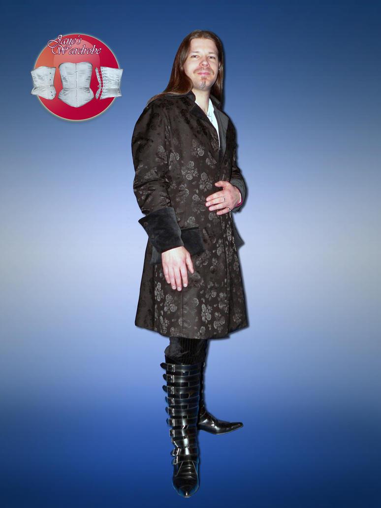Frock Coat by Janes-Wardrobe