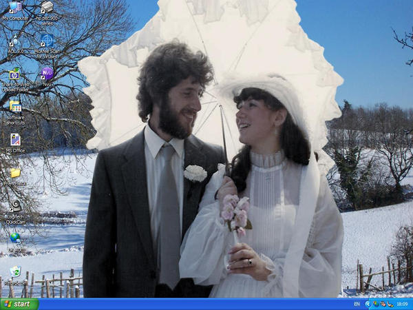 My Husband and I by Janes-Wardrobe