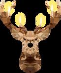 -- Deer--