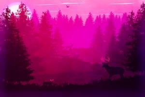 -- Serenity -- by 0l-Fox-l0