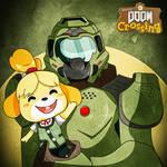 -- Doom Crossing --