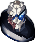 Garrus by 0l-Fox-l0