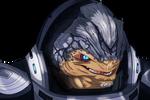Grunt by 0l-Fox-l0