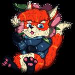 Little Flower by 0l-Fox-l0