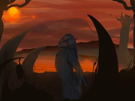 Sunshine over the Deadlands