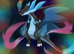 A Dragon's Ascension by NemesisSP13