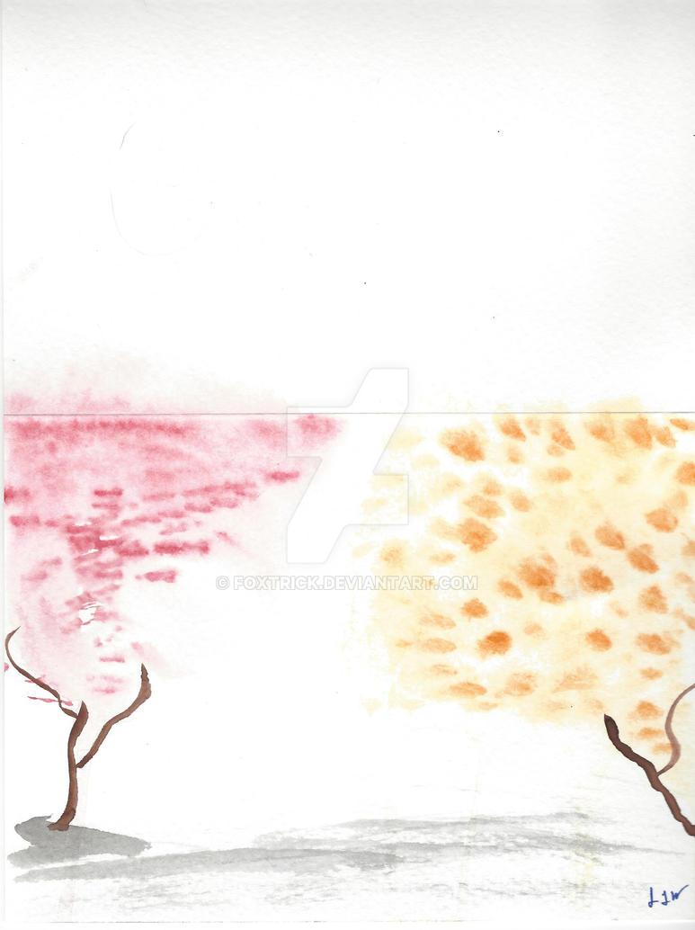 Tree-3 by Foxtrick