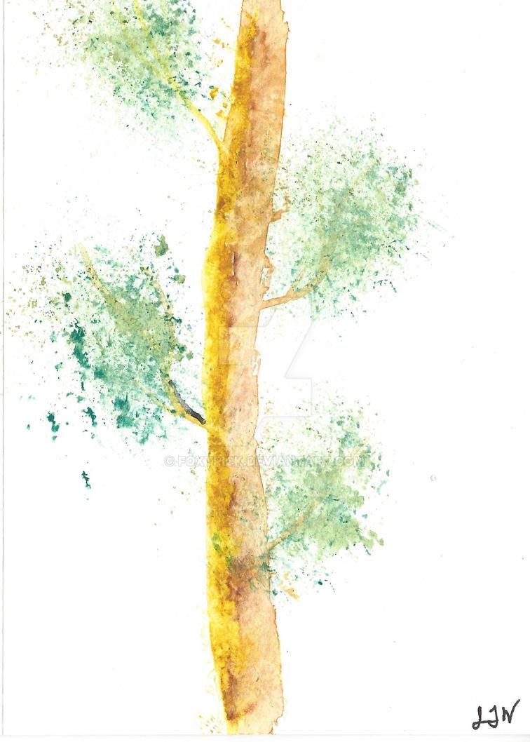 Tree 10 by Foxtrick