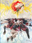 Final Fantasy Type Zero: The Fate of Class Zero