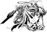 Gundam Exia Repair: Setsuna Continues the Fight