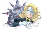 Rau Le Creuset and Providence Gundam