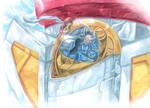 Wake Up! Loran Cehack: Turn A Gundam