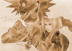 Kingdom Hearts: The Super Bosses