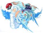 Gundam Build Fighters: Aila