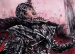 Guts - Berserk Armor