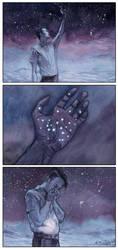 Stars by Nick-Ian
