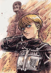 Armin Grownup by Nick-Ian