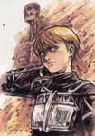 Armin Grownup