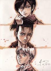 Shingeki no Grownup by Nick-Ian