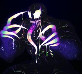 Venomous Venom
