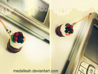 cupcake by medalleah
