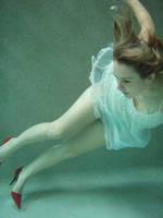 underwater by universaltraveler