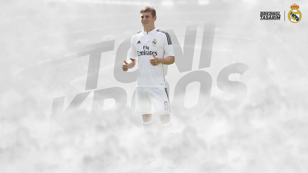 Kroos 39 ing to la und cima the official welcome toni for Toni fish realty