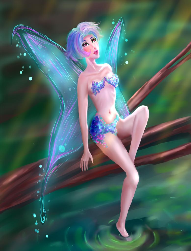 Aurora by ArtByEdyn
