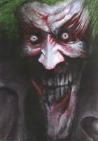 Joker by dwarfmaster71
