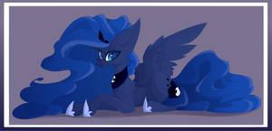Princess Luna (Fixed)