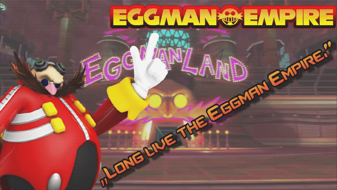 Eggman Empire by Ihrey98