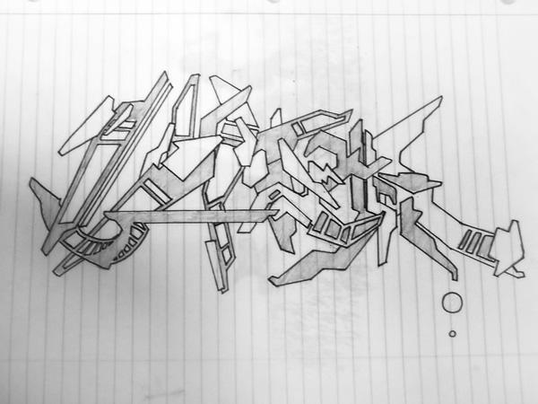 Love Graffiti Sketches Graffiti Love