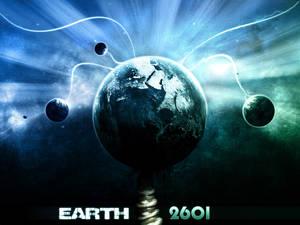 EARTH 2601