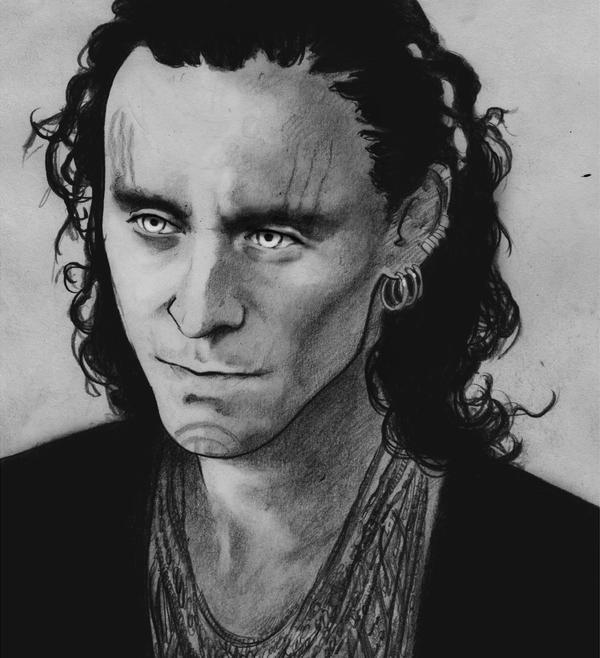 Jotun Loki by icagic