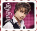 Alexander Rybak - Stamp by DilettaL