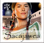 Sacajawea - Night at Museum 2 by DilettaL