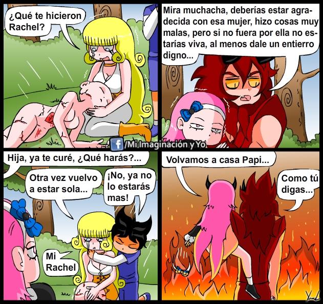 Dos inicios by yamilMIYO