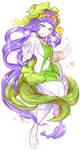 _ Celestial-Ring Fan Art : Earth _ by Xxlove-melodyxX