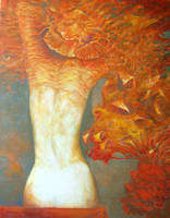 ' Bouquet ' by Oreks