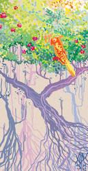 Ode To New Beginnings by Cedarbird